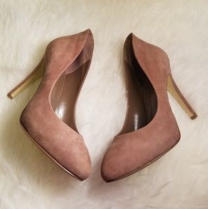 BCBGeneration Shoes - BCBG Generation Cappuccino Heels